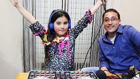 DJ יואב מצליח
